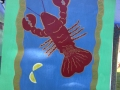 lemon lobster 5x7