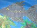 Funny Fish 4x6